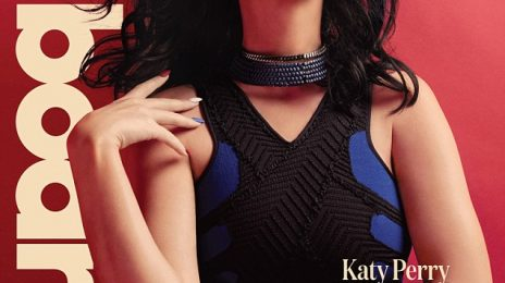 Katy Perry Takes Aim At Taylor Swift In New 'Billboard' Interview