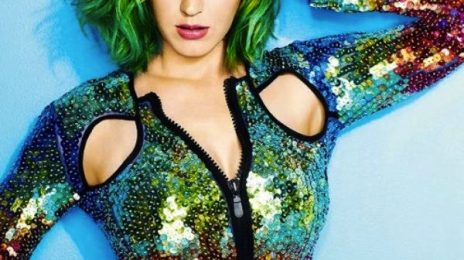 Katy Perry Teases Surprise Guest For Super Bowl Performance
