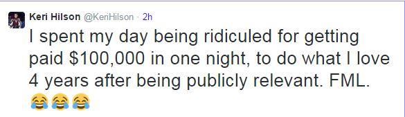 keri hilson-thatgrapejuice-tweet
