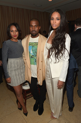 kerry-washington-kanye-west-ciara-that-grape-juice