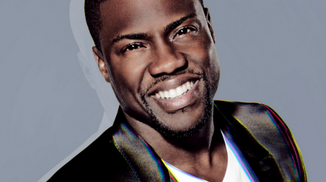Kevin Hart Shares Thoughts On Gay Roles In Hollywood