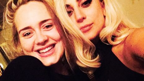 "Lady Gaga: ""I'm Calling My Next Album... Adele"""