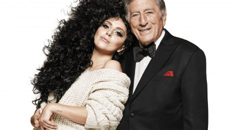 New Lady Gaga & Tony Bennett Album Confirmed As Legend's Alzheimer's Battle Revealed