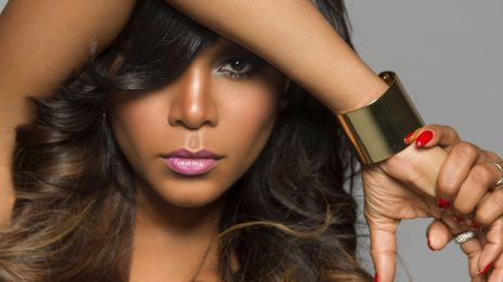 New Song: LeToya Luckett - 'Together'