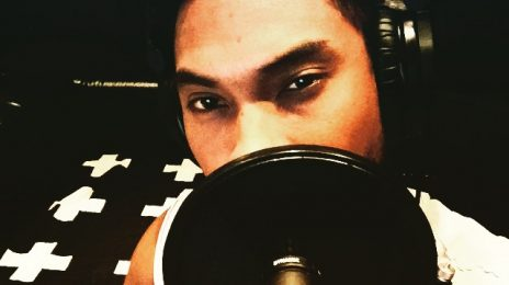 Hot Shot: Miguel Puts Finishing Touches To New Album
