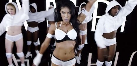 New Video: Mila J - 'Champion (ft. B.o.B)'