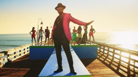 New Video: Ne-Yo - 'Coming With You'