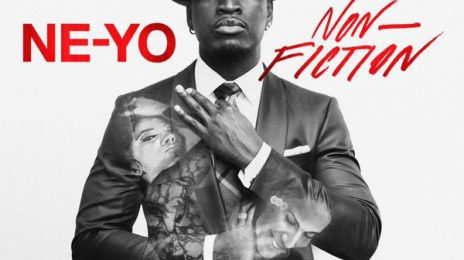 And The Predictions Are In:  Ne-Yo's 'Non-Fiction' Set To Sell...