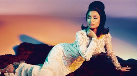 Watch: Nicki Minaj - 'My Time Again (MTV Special)'