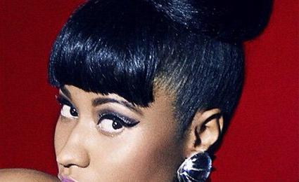 Nicki Minaj To Headline X Games Austin