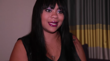 Watch: Nivea Plots Comeback / Talks New Music, Current Competition...& Christina Milian