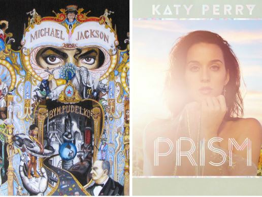 prism katy perry michael jackson dangerous covers thatgrapejuice