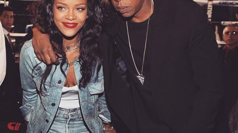 Rihanna Expresses Dislike For Jay-Z's NFL Deal