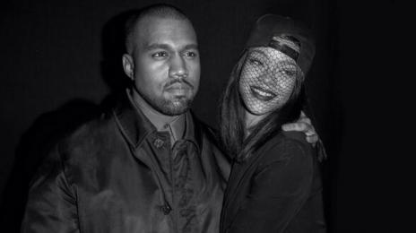 Kanye West Readying Rihanna & Paul McCartney Collaboration