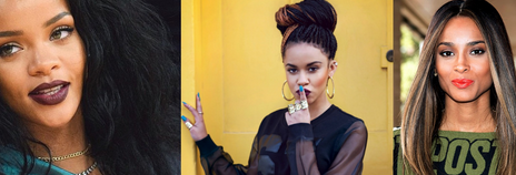 The Stream Scene: Rihanna, Melissa Steel & Ciara Make Major Moves Online