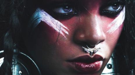 Rihanna Battles Topshop...And Wins