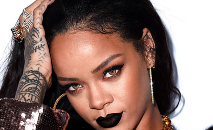 Rihanna's 'FourFiveSeconds' Impacts iTunes UK's Top Ten