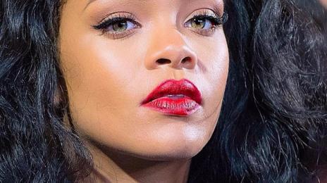 Rihanna To Release New Album On Grammy Night?