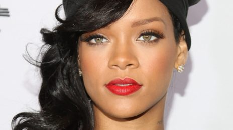 Rihanna Launches Her Own Record Label