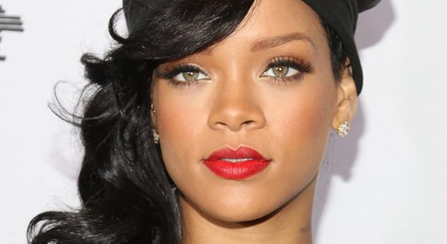 rihanna-westbury- Rihanna