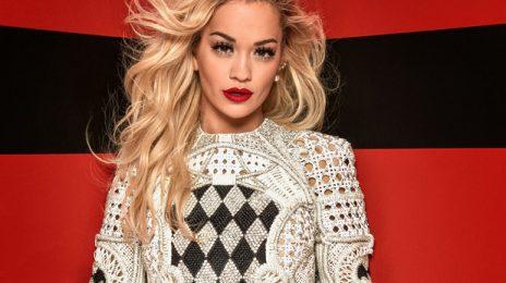 Rita Ora Confirms New Single For March / Reveals Diplo As Producer