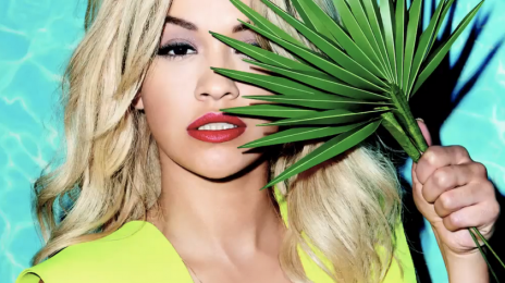 """Rita Ora Sounds Off On Feminism: """"People Are Scared To Use That Word"""""""