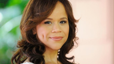 Rosie Perez To Leave 'The View' ?