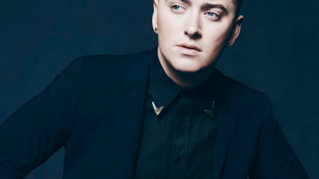Chart Check: Sam Smith Returns To The Top Of UK Albums Chart