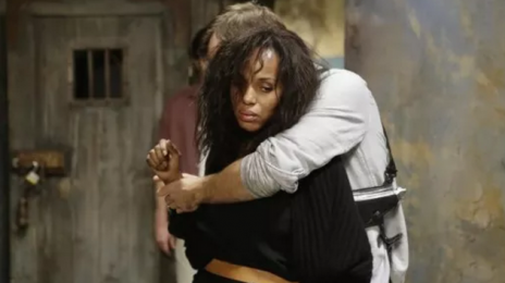 Return Of 'Scandal' & 'How To Get Away With Murder' Delivers Dynamite Ratings For ABC