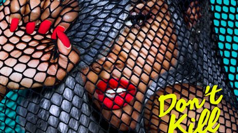 New Song:  Sevyn Streeter ft. Chris Brown - 'Don't Kill the Fun' [FULL]