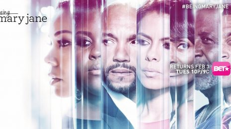 Extended Trailer:  'Being Mary Jane' (Season 2)