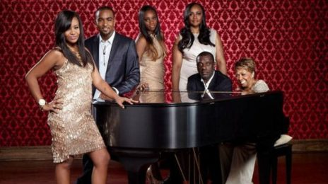 Did You Miss It?:  Whitney Houston's Family Urge Viewers To Boycott Lifetime Biopic
