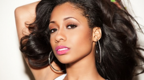 New Video: Tiffany Evans - 'Baby Don't Go (Featuring Scandal's Columbus Short)'