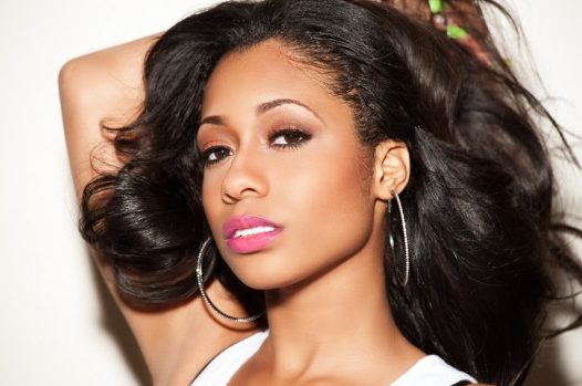 Tiffany Evans Nude Photos 77