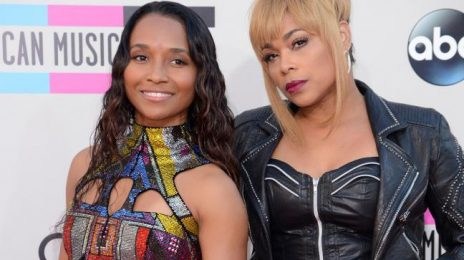 TLC Tap Industry Force Ron Fair To Executive Produce Final Album