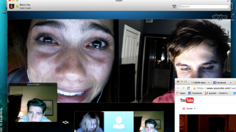 Must See Movie Trailer: 'Unfriended'