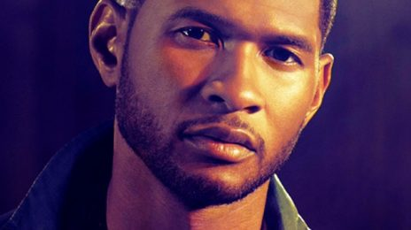 Usher Scores Biggest Hit Since 2012 / Hits Studio With Jermaine Dupri