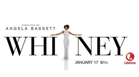 That Grape Juice Reviews:  Lifetime's 'Whitney'