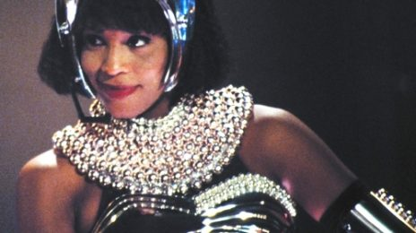 From The Vault: Whitney Houston - 'Queen Of The Night'