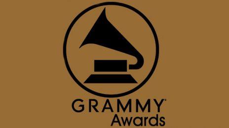 Winners' List:  2015 Grammy Awards [Full]