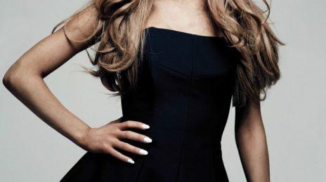 Watch:  Ariana Grande Teases Futuristic 'One Last Time' Video