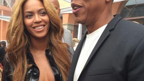 Beyonce Leads Stars At Roc Nation Pre-Grammy Brunch