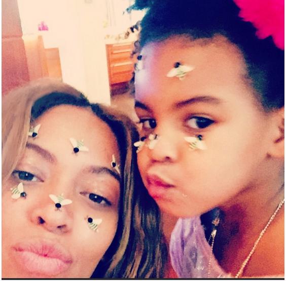 Beyonce-blue ivy-vday-thatgrapejuice