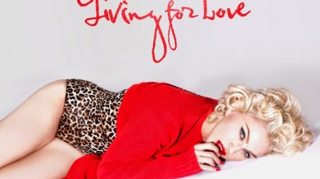 New Video: Madonna - 'Living For Love' **Updated**