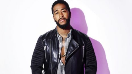 Omarion To Rock London With 'Musicalize' Concert