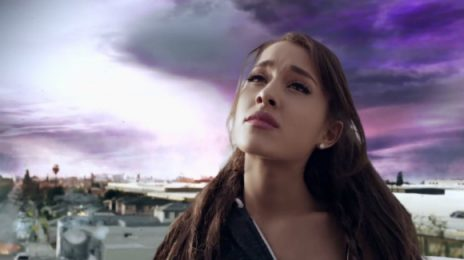 """Did You Miss It?  Indie Band Receives Death Threats After Accusing """"Talentless"""" Ariana Grande of Copying Their Music Video"""