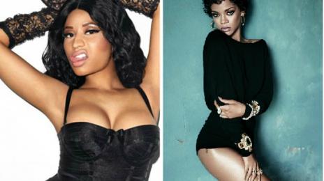 Sam Smith & Rihanna See Huge Sales Gains After Grammys As Nicki Minaj Goes Gold