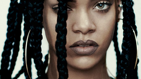 Official: Rihanna To Perform At 2015 Grammy Awards