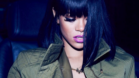 Rihanna To Release 'Home' Soundtrack Independently