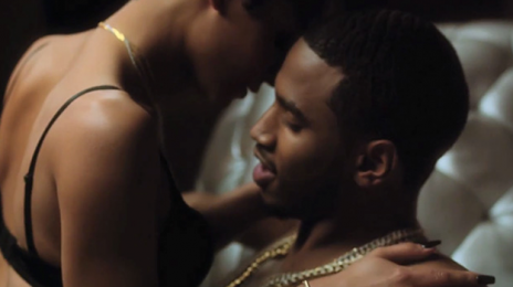 New Video: Trey Songz - 'Slow Motion'